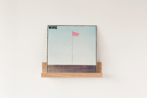 Photo of Wire album by Liam