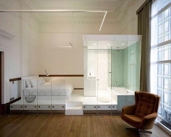 Photo courtesy of RARE architecture