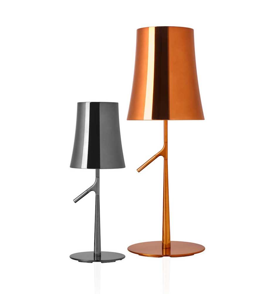 A Metal Lamp That Resembles a Tree