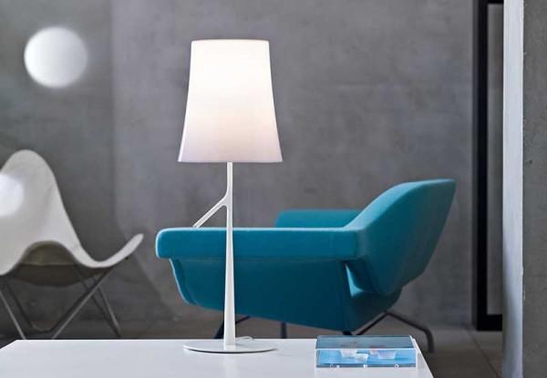 Foscarini-Birdie-metal-lamp-7