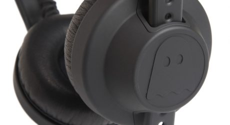 AIAIAI x Ghostly Edition TMA-1 Headphones Are Hauntingly Good