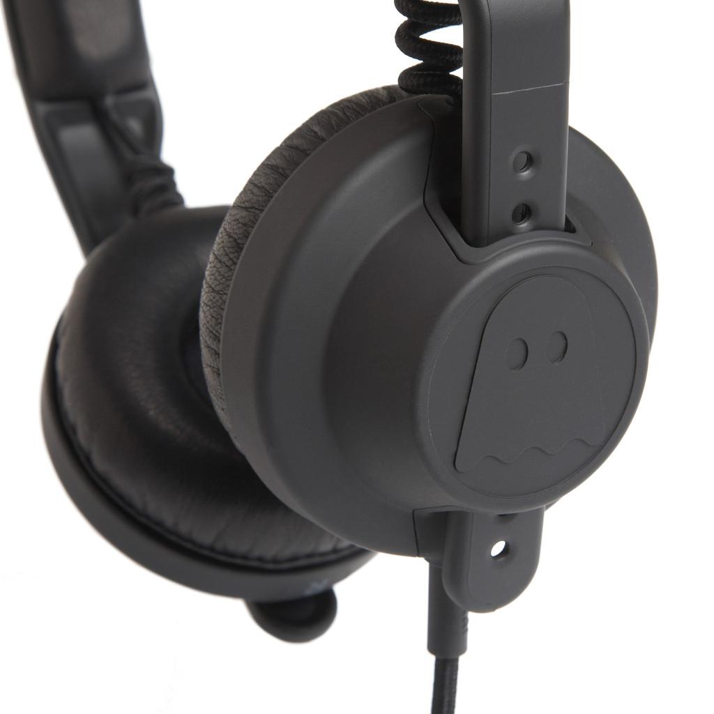 AIAIAI x Ghostly Edition TMA-1 Headphones Are Hauntingly Good