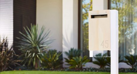 A Modern Approach to the Mailbox