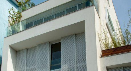 Mirante's House by Gisele Taranto Arquitetura