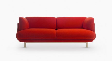 Nendo's Peg Collection for Cappellini Expands
