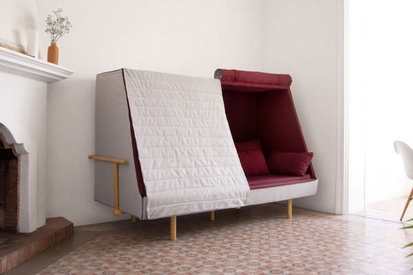 orwell cabin bed  1