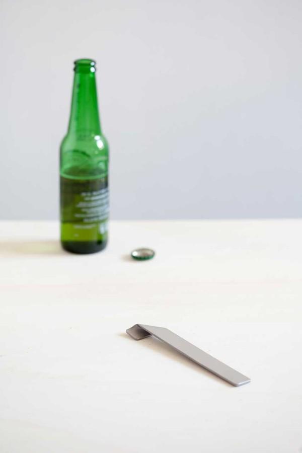 a bottle opener that doesn 39 t look like a bottle opener. Black Bedroom Furniture Sets. Home Design Ideas