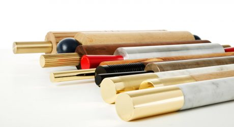 Rouleaux: A Series of Handmade Rolling Pins