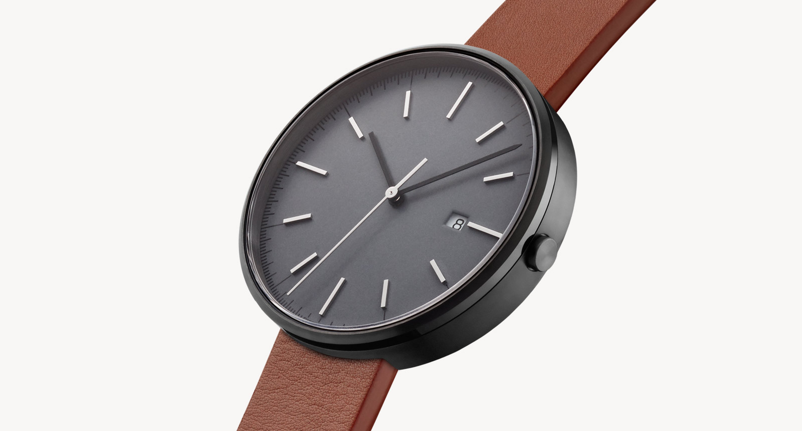 "backReturn to ""A Fine Time for Simplicity: 12 Minimalist Watches"""