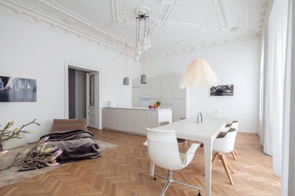 Viennese Apartment by Studio destilat-12