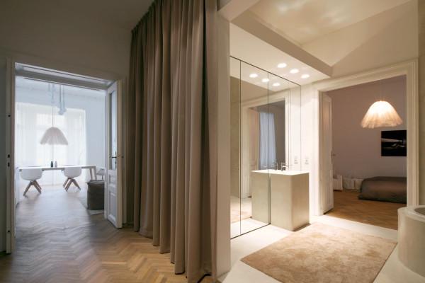 Viennese Apartment by Studio destilat-13