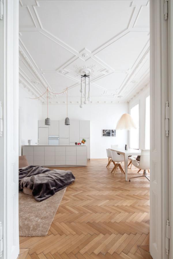 Viennese Apartment by Studio destilat-4