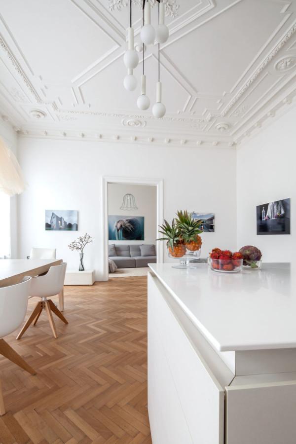 Viennese Apartment by Studio destilat-5