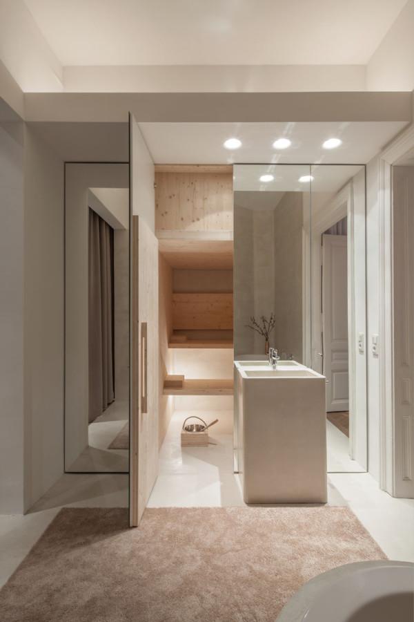 Viennese Apartment by Studio destilat-6