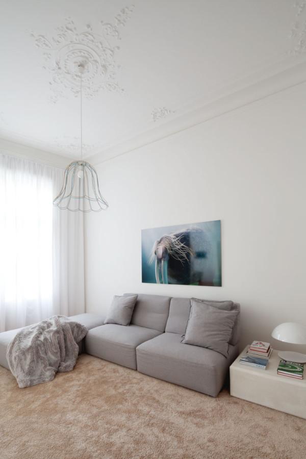 Viennese Apartment by Studio destilat-7