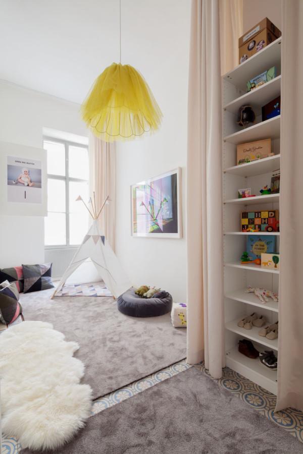 Viennese Apartment by Studio destilat-8