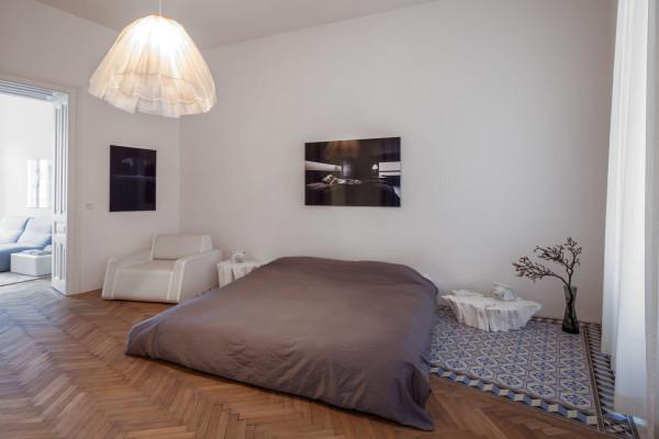 Minimalist Studio Apartment. Elegant Apartments Studio Apartment ...