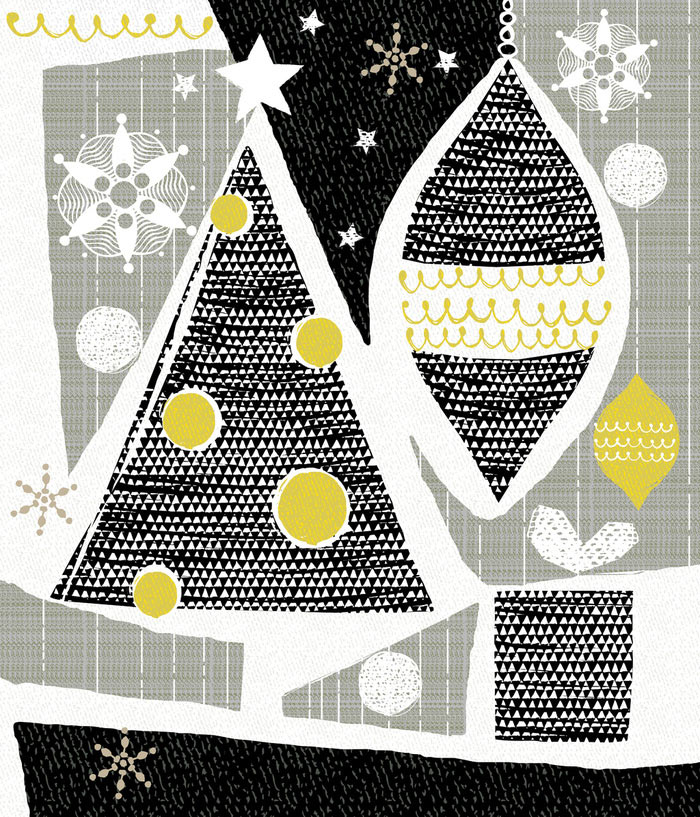 Happy Holidays from Design Milk!