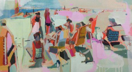 Sebastian Foster x Design Milk Print Collection: Teil Duncan