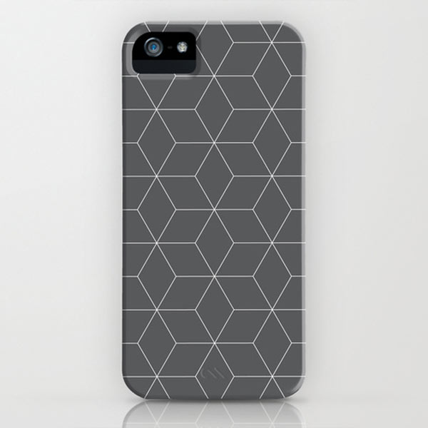 hex-charcoal-iphone-case