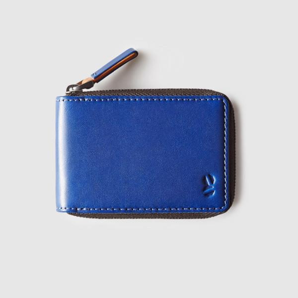 leather-zipper-wallet-birdcage-blue-front