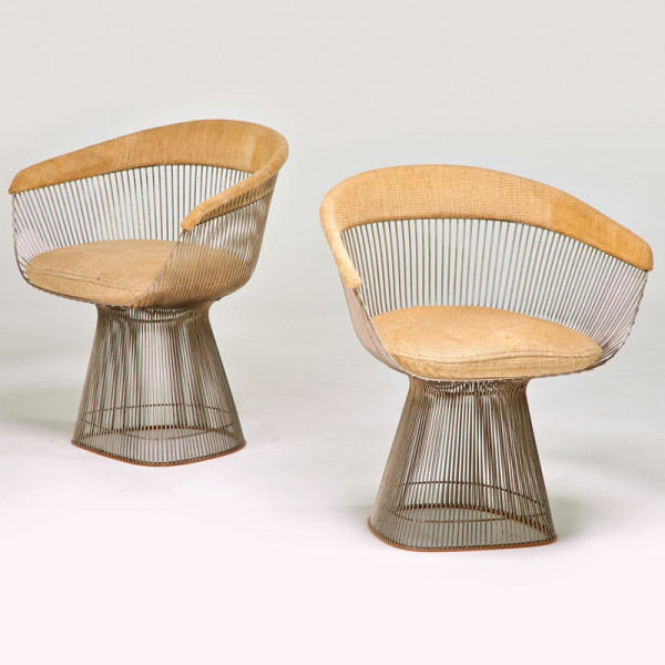 rago-lot-1084-platner-chairs