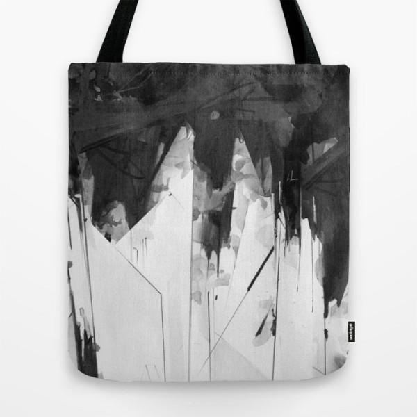 tote-bag-watercolor-black-white