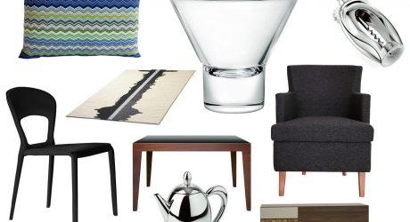 Luxury High-Quality Italian Furniture and Decor From Valitalia