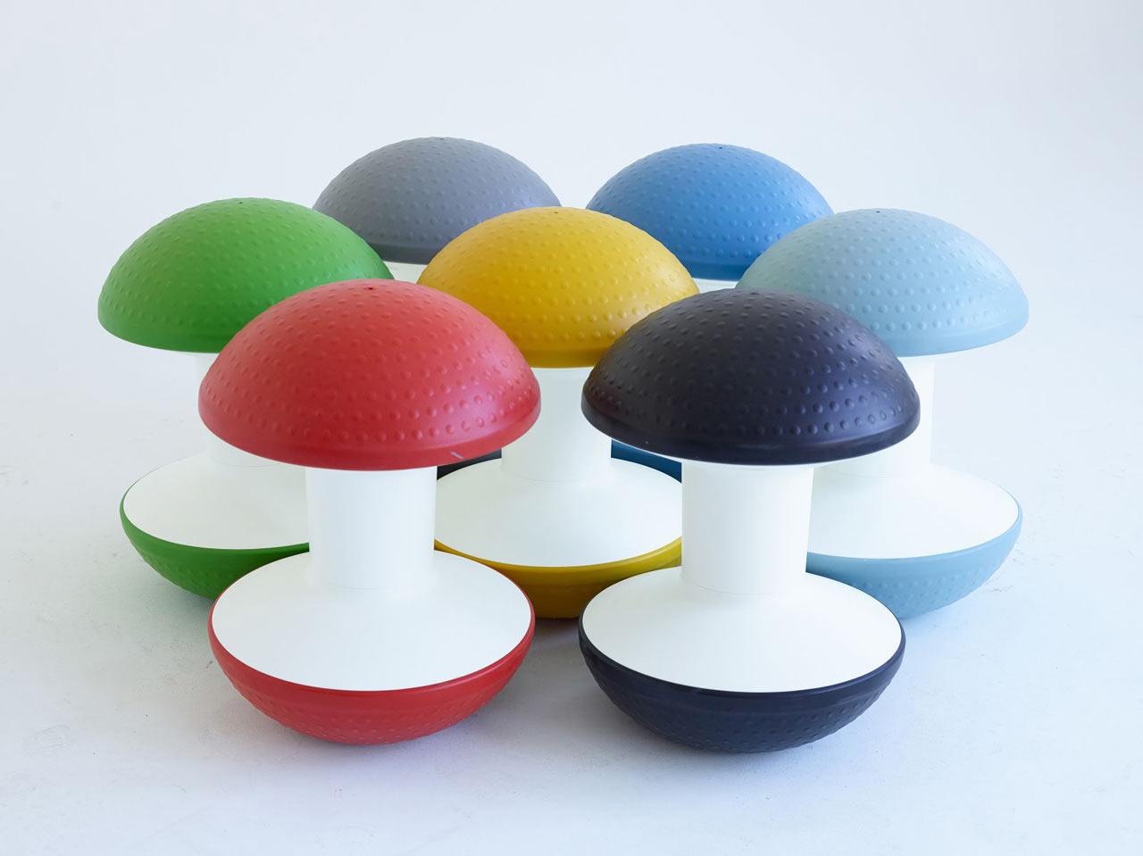 Ergonomic Ball Chair - The Ergo Chair