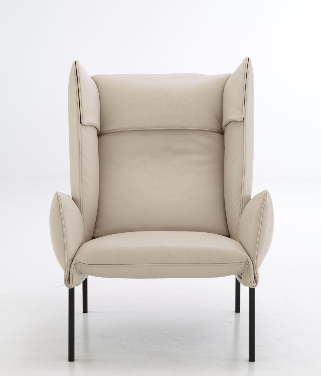 elegantes ligne roset schlafsofa ebenbild erindzain. Black Bedroom Furniture Sets. Home Design Ideas