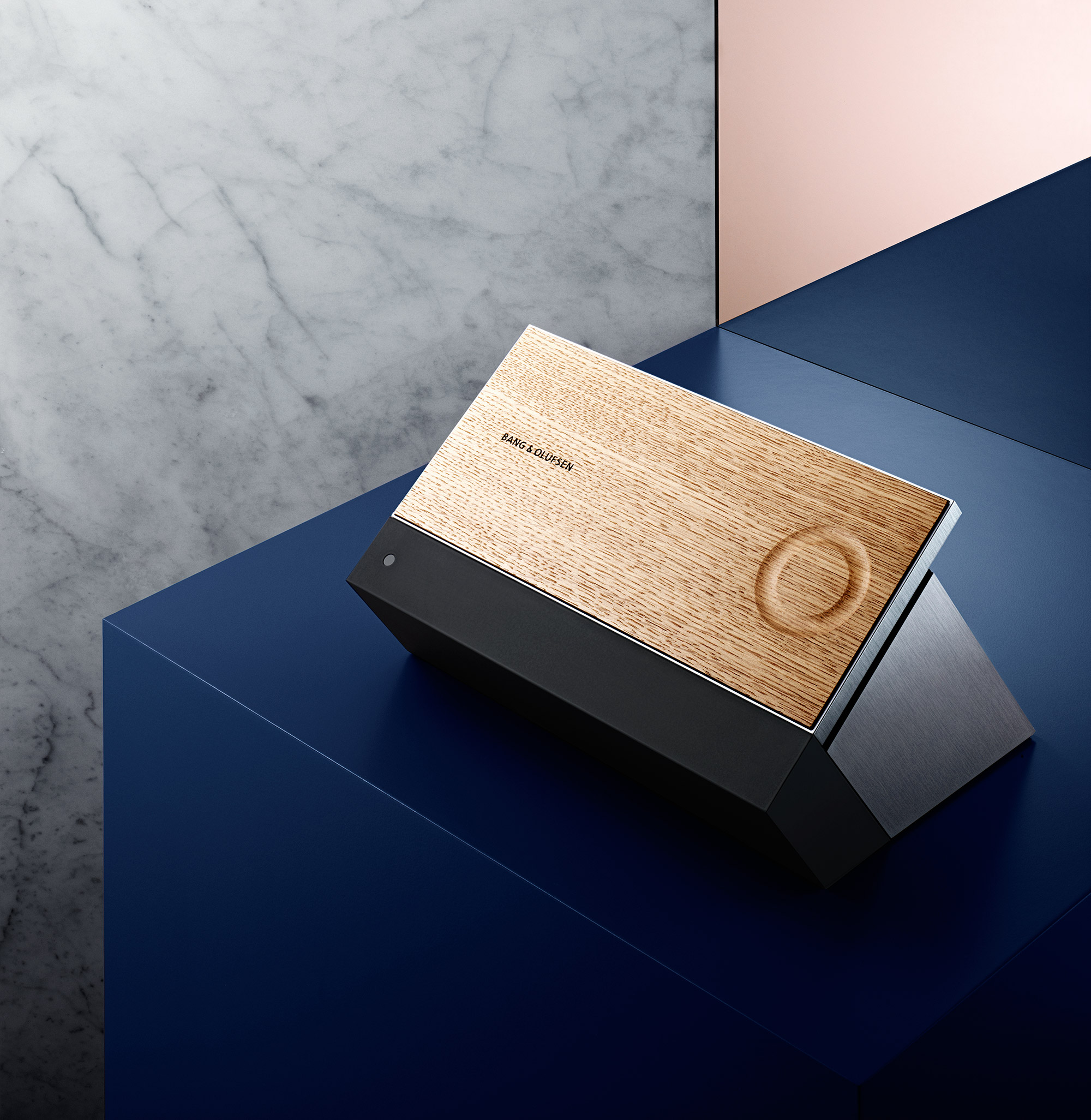 Bang & Olufsen BeoSound Moment Matches Music to Mood