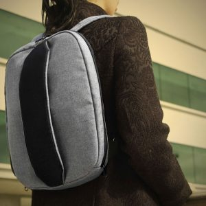 Tweak, an Intelligent Bag from BirdWalk
