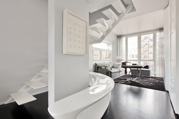Chelsea-Duplex-Penthouse-Architecture-in-Formation-5
