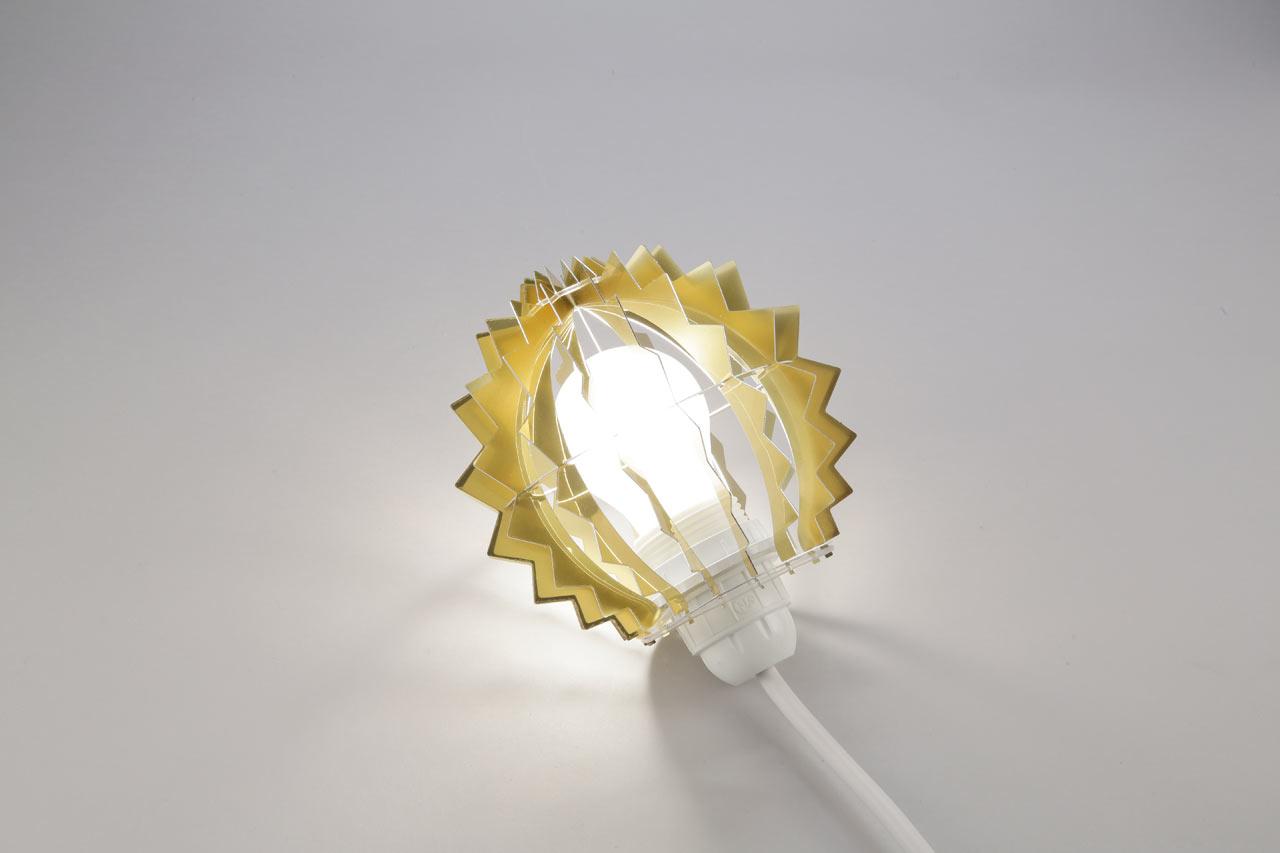 Designerbox#19: Drago Light by Maurizio Galante