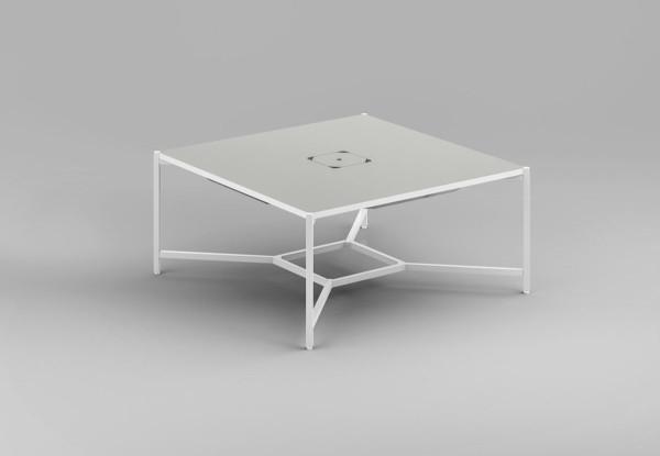 Fantoni- Hub Modular Desk-3