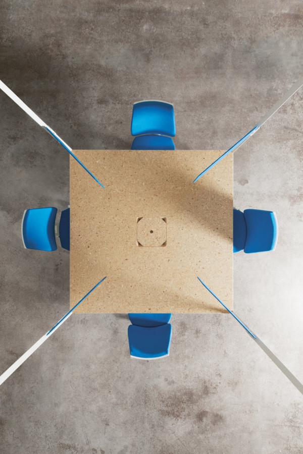 Fantoni-Hub-Modular-Desk-9