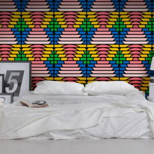Feathr: An Artist-Designed Wallpaper Company that Elevates Art
