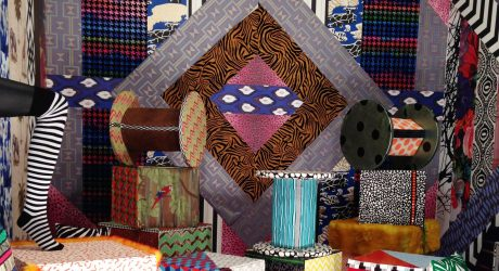 Top Trends and Favorites from Heimtextil 2015