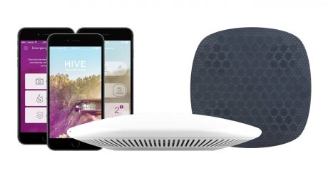 Hive: The Smart Home Just Got Smarter