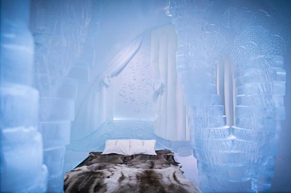 ICEHOTEL 25 anniversary-4
