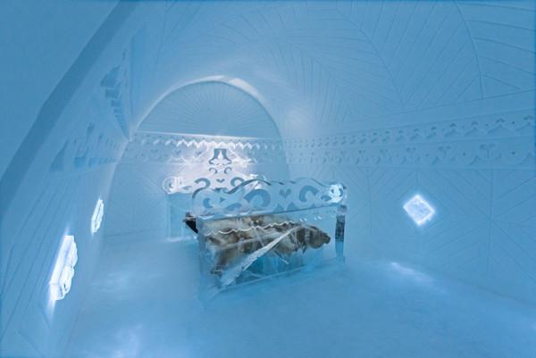 ICEHOTEL 25 anniversary-5