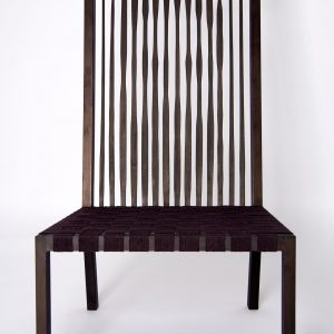 Illusion Chair by Gabriel Särkijärvi