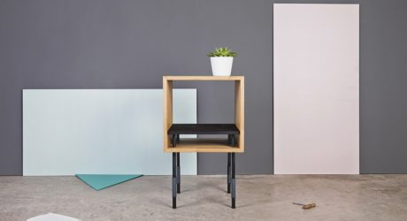 Collection Y by Kutarq Studio and Nicolas Perot