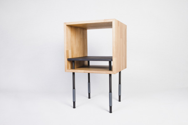 Jordi Lopez Aguilo_collection Y_CUBE bedside_perspective