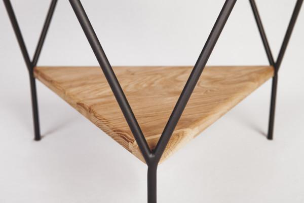 Jordi Lopez Aguilo_collection Y_side table Y_detail_c