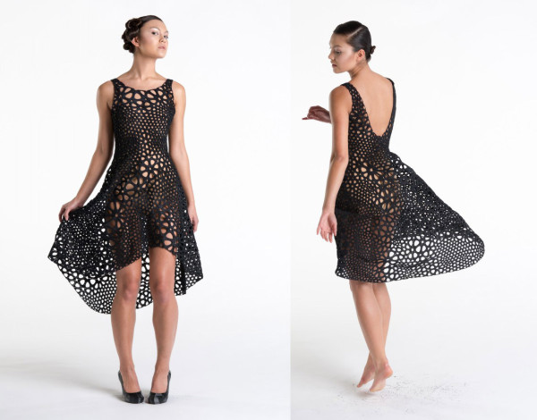 Kinematics-Dress
