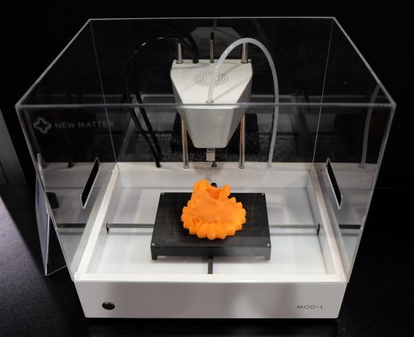NewMatter-3D-printer