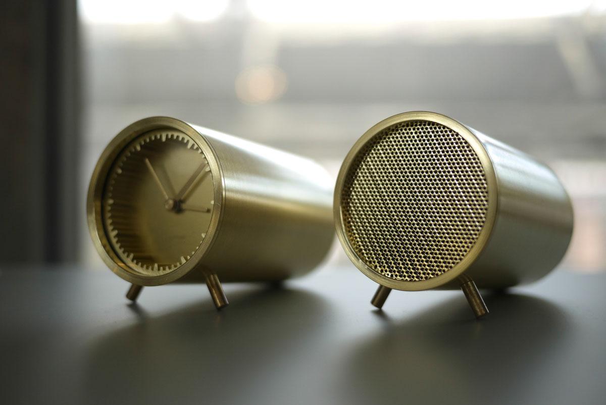 Tube Series by Piet Hein Eek x Leff Amsterdam - Design Milk