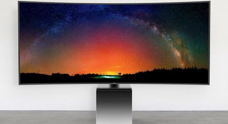 Samsung Is Designing the Future of Television: Yves Béhar and Yun-je Kang