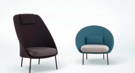 TWINS: Genetically Similar Chairs